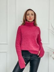 Мастер класс свитер