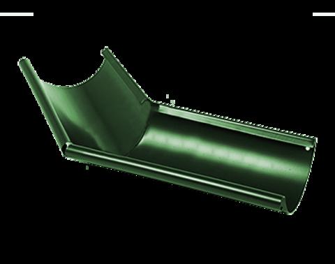 Угол наружный 135° металлический МеталлПрофиль МП Престиж 125 х 100