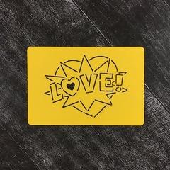 Любовь №10 / love