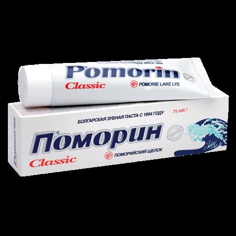 Зубная паста Pomorin® Classic
