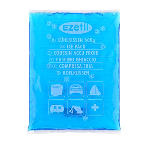 Аккумулятор холода и тепла Ezetil SoftIce (600 гр.)