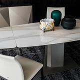 Обеденный стол duffy keramik drive, Италия
