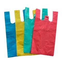Пакет Майка 16+9x28 (8) четыре цвета (Аптечная)