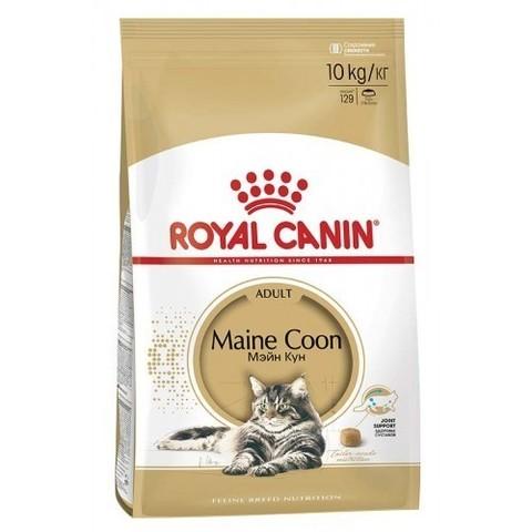 Royal Canin Maine Coon Adult сухой корм для взрослых кошек породы Мейн Кун 2 кг