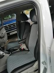 Чехлы на Chevrolet Orlando 2011–2018 г.в.