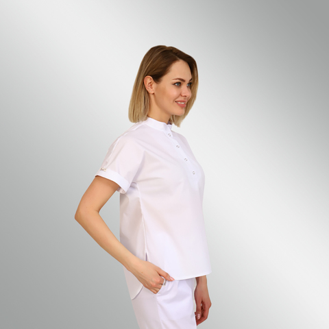 Медицинская блуза 189ТС