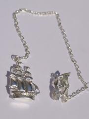 Корабль ( серебряный ионизатор)