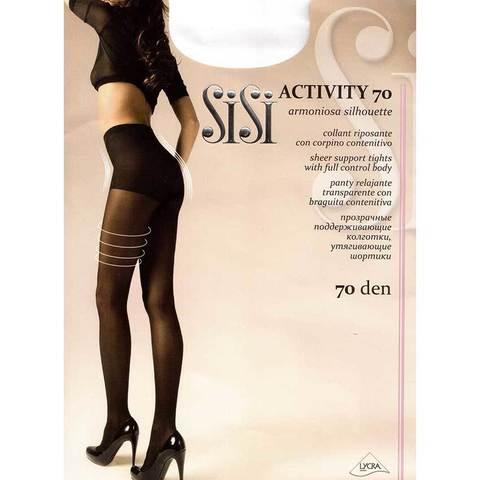 Колготки Activity 70 Sisi