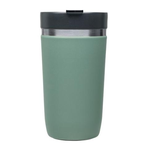 Термокружка Stanley Ceramivac (0,48 литра), серо-голубая