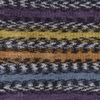 Пряжа YarnArt Crazy Color 170  (Серый, горчица,фиолет.,фиолет,голубой)