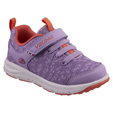 Кроссовки Viking Veil Lavender/Coral