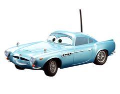 Smoby Радиоуправляемая игрушка Финн МакМиссл (3089503)