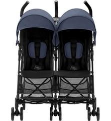 Детская прогулочная коляска Britax Roemer Holiday Double