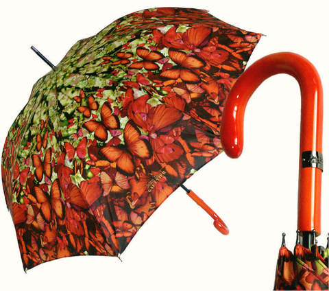 JP Gaultier 1236 Papillon sakura