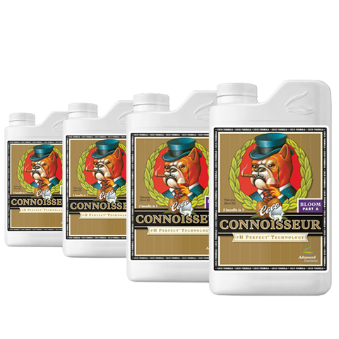 Комплект удобрений Connoisseur Coco 1L от Advanced Nutrients