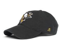 Бейсболка NHL Pittsburgh Penguins