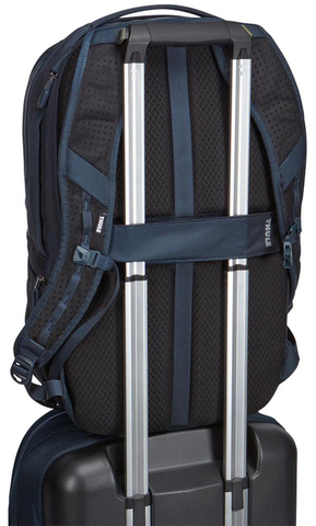 Картинка рюкзак для ноутбука Thule Subterra Backpack 30L Темно Синий - 8