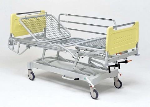 Кровать больничная 11-CP167 - фото