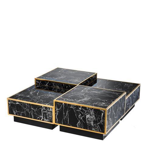 Кофейный столик Concordia (4 шт.)