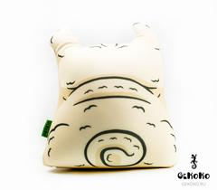 Подушка-игрушка антистресс Gekoko «Озорной Мопс» 4