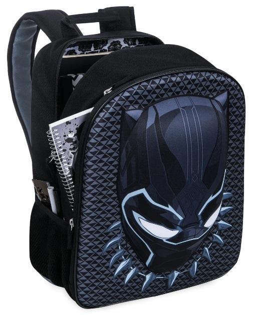 Детский рюкзак Черная Пантера Marvel