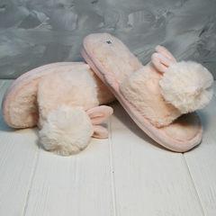 Тапочки женские Yes Mile A-08 Pink