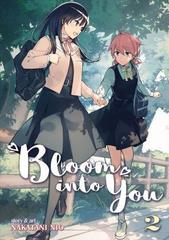 Bloom into You: Vol. 2