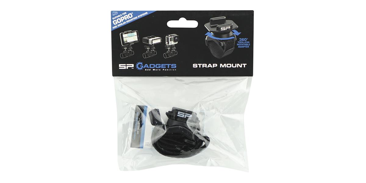 Крепление-липучка SP Velcro Mount