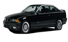 BMW 3 Е 36 1993-1999