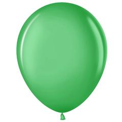 МЛ 5'' Зеленый (270), пастель, 100 шт.
