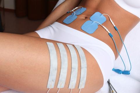 Миостимуляция лица и тела