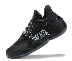 adidas Harden Vol. 4 'Black/White'