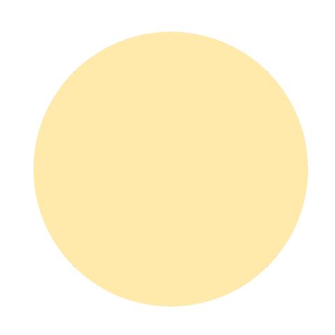 Меловая краска HomeArt, №13 Банановый крем , ProArt