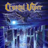 Crystal Viper / The Cult (RU)(CD)