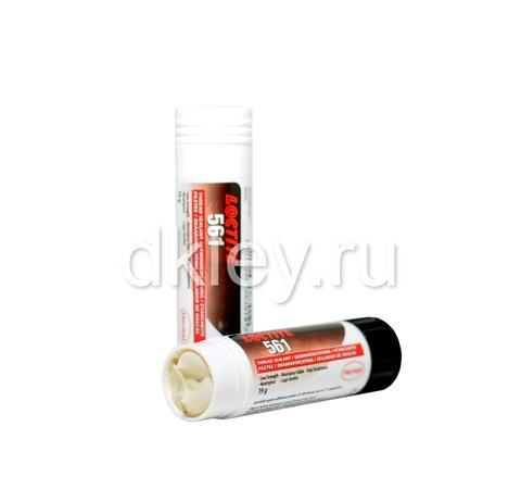 LOCTITE 561 Герметик резьбовой, полутвердый пастообразный низкой прочности