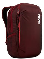 Рюкзак городской Thule Subterra Backpack 23L Ember темно бордовый