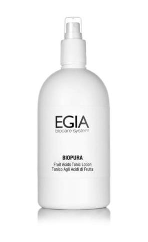 *Гель очищающий с фруктовыми кислотами (EGIA/BIOPURA/500мл/FPS-48)