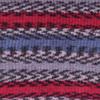 Пряжа YarnArt Crazy Color 164 (Серый,коралл,лиловый)