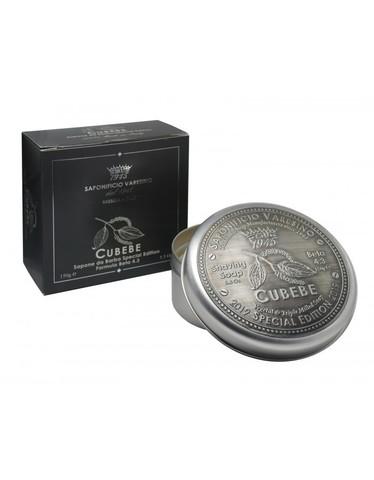 Мыло для бритья Saponificio Varesino Cubebe 150 гр