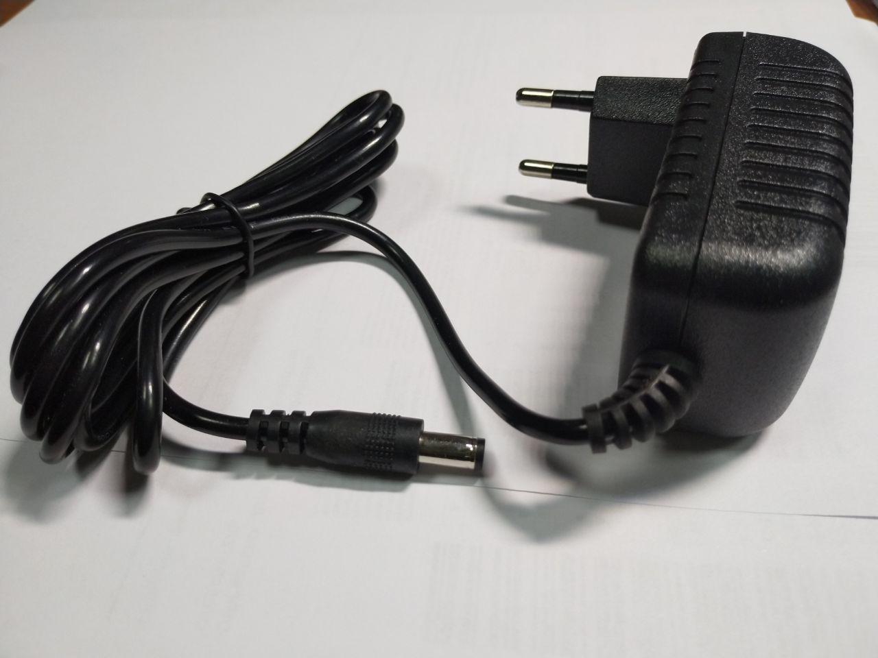 Запасной сетевой провод для блока EZ Touch
