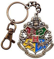 Harry Potter - брелок Hogwarts Crest Keychain