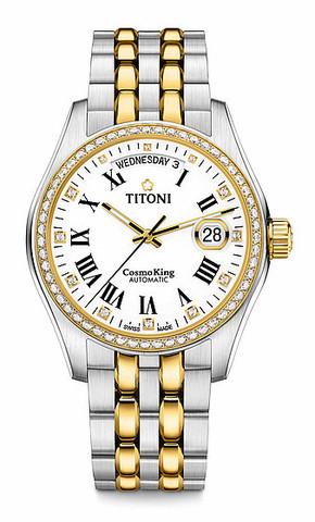 TITONI 797 SY-DB-019