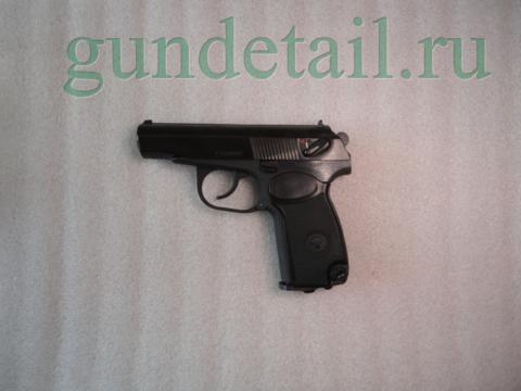 МР-654К 300 серия (32, 38 серия черная рукоятка)