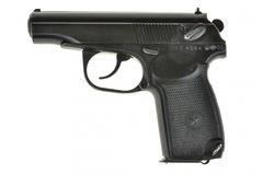Оружие списанное охолощенное ИЖ-71 9х17К мод. СО71 к.10ТК