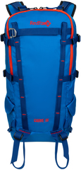 Рюкзак горнолыжный Redfox Carve 18 8200/синий - 2