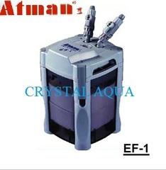 Запасные части для Atman EF-1
