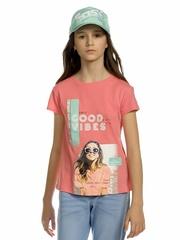 GFT5160 футболка для девочек