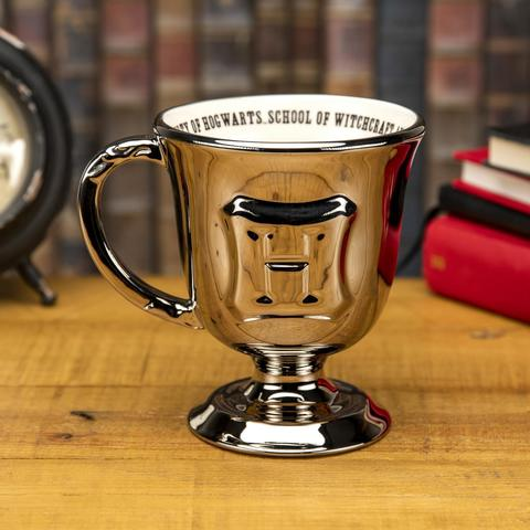 Кружка Harry Potter Hogwarts Goblet Mug 440 ml PP6126HP