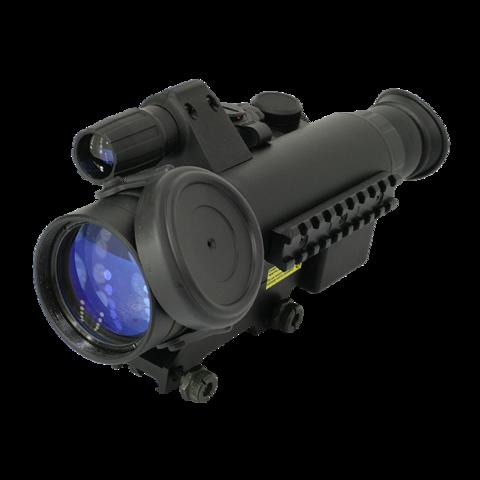 Прицел ночного видения Yukon Sentinel 2,5x50 Бк