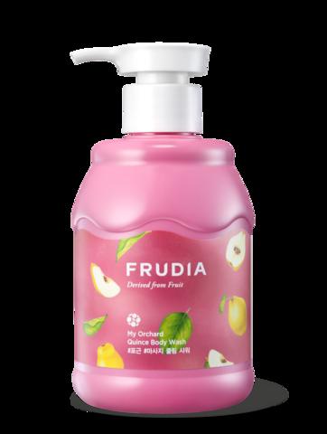 Frudia My Orchard Quince Body Wash  Гель для душа с айвой 350мл